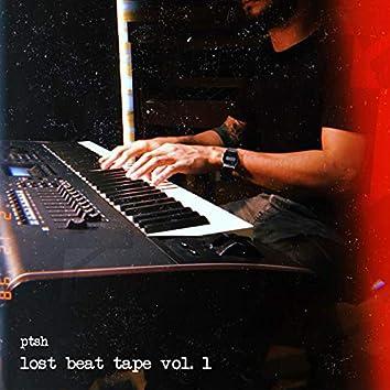 Lost Beat Tape, Vol. 1