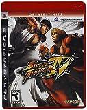 Capcom Street Fighter IV, PS3, ESP PlayStation 3 Español vídeo -...