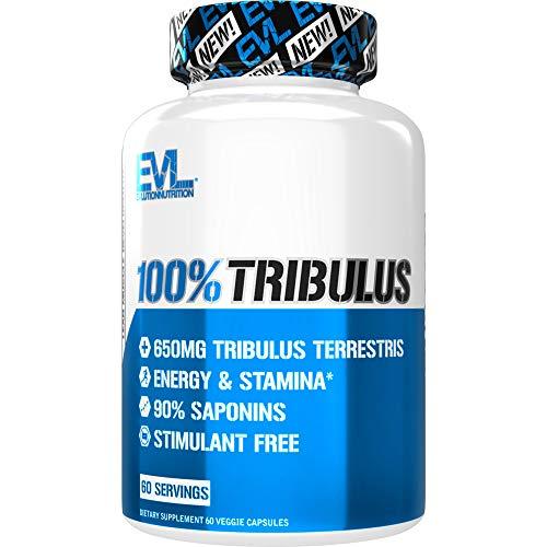 100% TRIBULUS