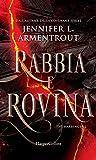 Rabbia e rovina (Harbinger Series Vol. 2) (Italian Edition)
