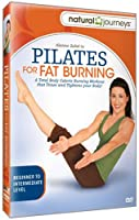 Pilates for Fat Burning [DVD] [Import]