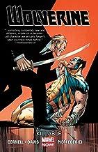 Wolverine (2013-2014) Vol. 2: Killable: Killable (Marvel Now)