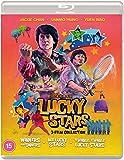 THE LUCKY STARS 3-FILM COLLECTION: Winners and Sinners; My Lucky Stars; Twinkle, Twinkle Lucky Stars (Eureka Classics) Blu-ray [Reino Unido] [Blu-ray]
