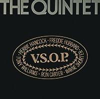 Quintet by V.S.O.P. Quintet (2014-03-18)