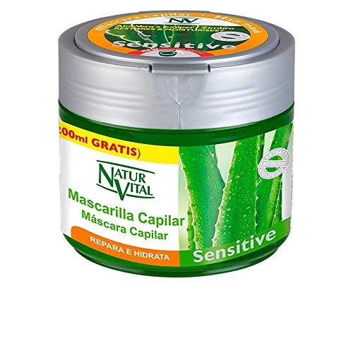 Naturaleza Y Vida, Mascarilla de pelo - 500 ml.