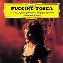 Puccini: Tosca by Herbert Von Karajan (2013-05-04)