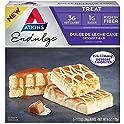 5-Count Atkins Endulge Treat Dessert Bar Dulce De Leche Cake