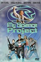 My Science Project [DVD] [Import]