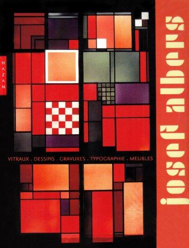 Les vitraux de Josef Albers