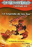 La Leyenda De Los Toa / Tale of the Toa (Bionicle)