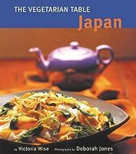 The Vegetarian Table: Japan