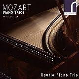 rauti isabella elezioni  Mozart: Piano Trios, KV 502, 542 & 564