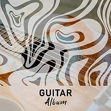 """"""" Soft Spanish Guitar Album """""""