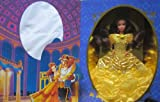 The Signature Collection: Disney's Beauty And the Beast Barbie as Belle Doll