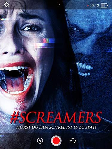 #Screamers: Hörst du den Schrei, ist es zu spät!