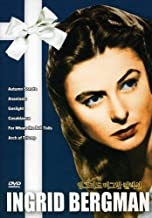Ingrid Bergman Collection (Autumn Sonata / Anastasia / Gaslight / Casablanca / For Whom The Bell Tolls / Arch Of Triumph)