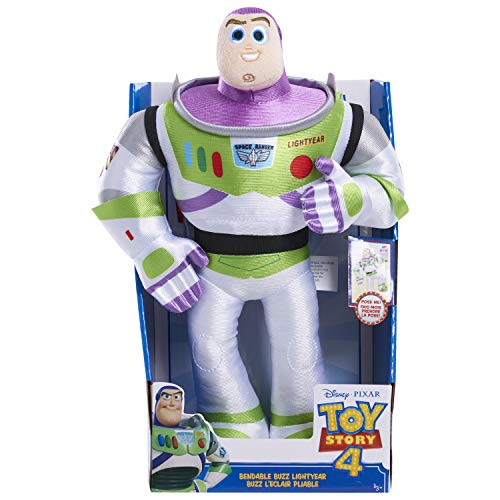 Toy Story 4 Bendable Buddies