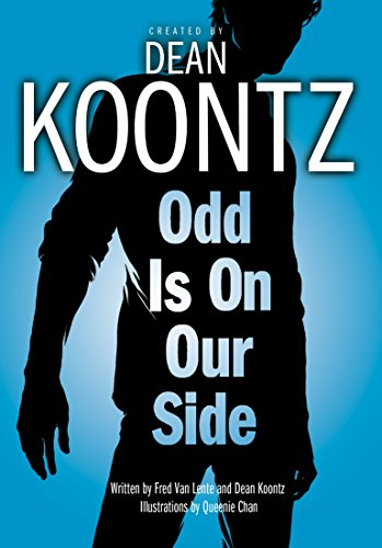 Odd Is on Our Side (Graphic Novel) (Odd Thomas Graphic Novels Book 2) (English Edition)