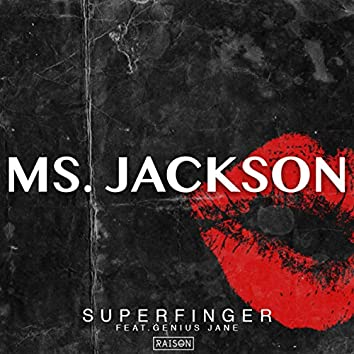Ms. Jackson (Luke Mornay Radio Mix)