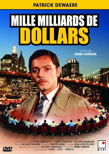 Mille milliards de dollars (Patrick Dewaere) (French only)