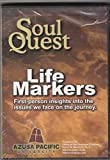 Soul Quest (Life Markers) Kevin W. Mannoia