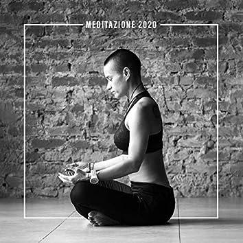 Meditazione 2020 - Musica New Age per Relax, Yoga, Nuova Energia, Armonia Interiore, Zona Musicale di Meditazione, Armonia di Meditazione, Meditazione Yoga