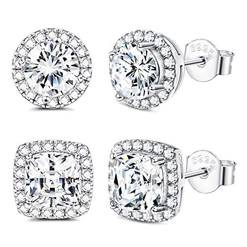 sllaiss 925 sterling silver cubic