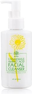 Perfjohn Chamomile Amino Acid Makeup Remover Foaming Facial Pore Cleanser Wash