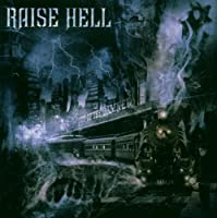 City of the Damned by RAISE HELL (2008-01-01)