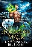 Forbidden Magic (Magic And Claws Book 1)