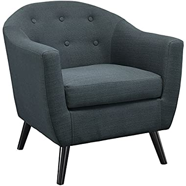 Modway Wit Armchair, Gray
