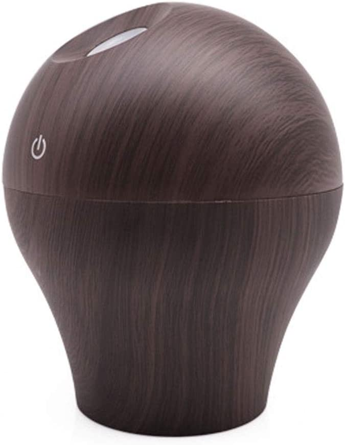 Max 58% OFF Raxinbang humidifiers Tulsa Mall Wood Grain Mute USB Humidifier C Home Mini