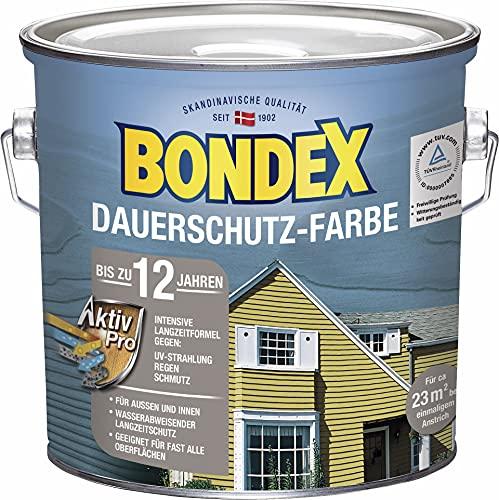 Bondex Dauerschutz-Holzfarbe Schwedenrot...