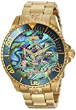 Best Watches With Automatic - Invicta Men's Pro Diver Stainless Steel Automatic-self-Wind Diving Review