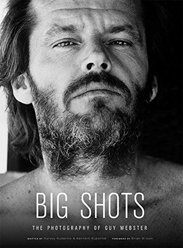 Big Shots: Rock Legends and Hollywood Icons