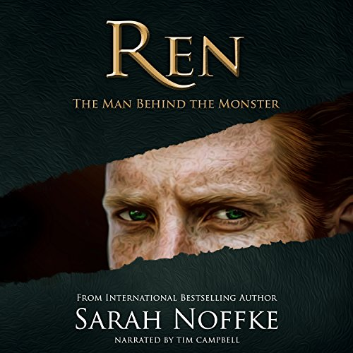 Ren audiobook cover art