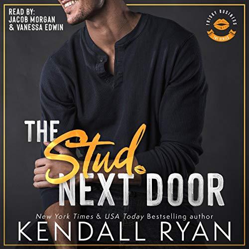 The Stud Next Door cover art