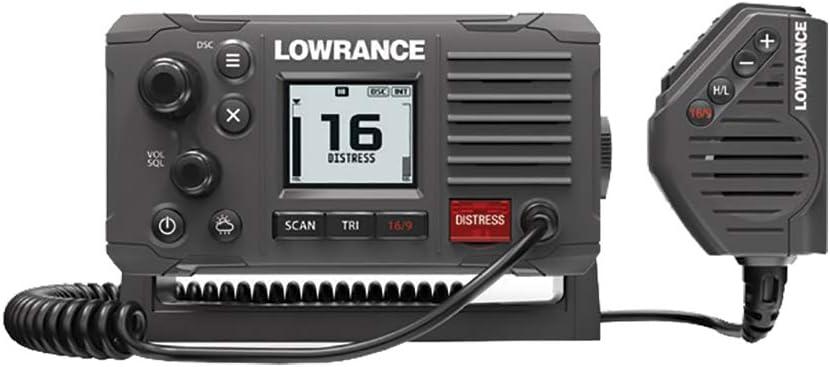 Max 58% OFF VHF Marine Radio DSC LINK-6S Very popular