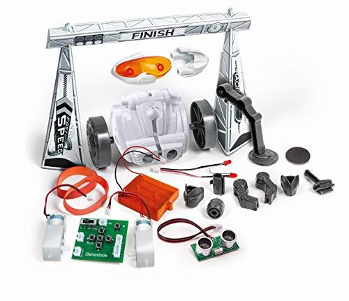 Clementoni – 59054 – Galileo – Mein Roboter MC 4.0 - 3