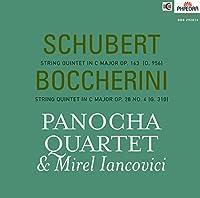 String Quartet in C