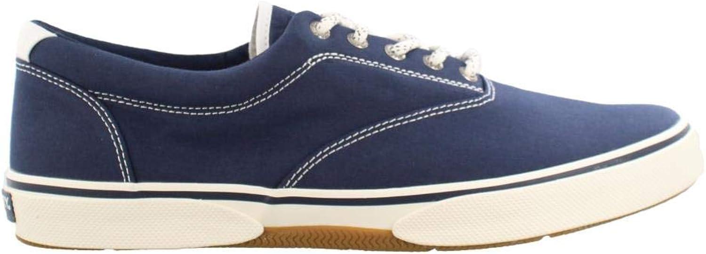 Sperry Top-Sider Halyard CVO Nautical Sneaker Men