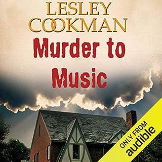 Murder to Music cover art