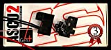Airsoft System ASCU Gen 4 for Gearbox V2 Gentralina Mosfet