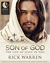 Son of God: The Life of Jesus in You Leader Kit by Rick Warren (2014-02-15)