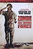 Zombie Self Defense Force (Star MetalPak) [Limited Edition]
