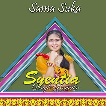 Sama Suka (Remake version)