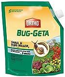 Ortho Bug-Geta Snail and Slug Killer, 6 Lb