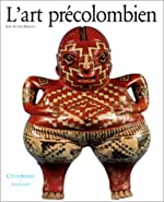 L'Art précolombien de José Alcina Franch