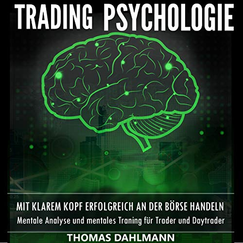 Trading Psychologie [Psychology Trading] cover art