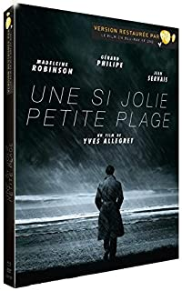 Une si Jolie Petite Plage [Édition Digibook Collector Blu-Ray + DVD] (B00F8MJEB6)   Amazon price tracker / tracking, Amazon price history charts, Amazon price watches, Amazon price drop alerts